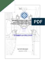 Turbinas PELTON