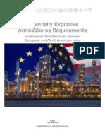 Intertek Hazloc Explosive Atmospheres Requirements EU USA