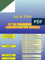 06. Ley 27444