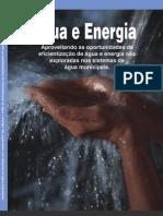 Livro Agua e Energia