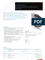 Abb Insulation Monitoring