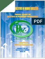 IPM Business Plan