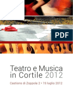 TeatroeMusicainCortile2012 Light