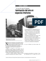 (1995) Contaminación del Aire en Espacios Interiores