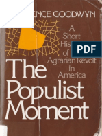 Goodwyn Populist Moment(1976) OCR