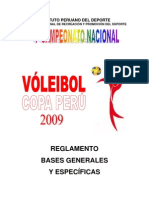 Bases Voley 2009 Ahunet