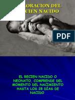 Reanimacion Neonatal Caaptum