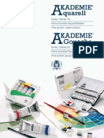 Akademie Gouache d Gb 05 08