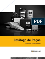 Caterpillar Catalogo Pecas