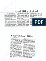1979 Newspaper Clippings