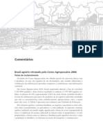 CENSO IBGE Agrop_2006