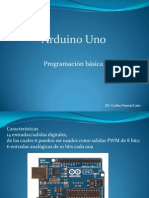 I Programacion Basica Arduino