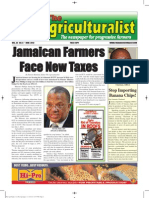 The Agriculturalist-June 2012