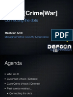 DEFCON 18 Amit Cyber Crime