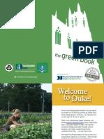 The Greenbook (Grad)