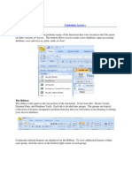 Access for Pgd 2012