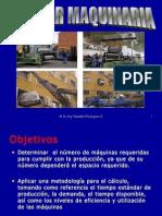 Factor Maquinaria
