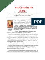 7058624 Santa Catarina de Siena