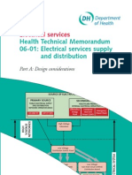 HTM-06-01_Electrical Supply and Distribution