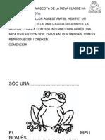 1-Projecte Granotes Curt