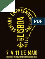Semana Empreendedorismo Lisboa