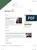 ICTJ in Focus June 2012 Issue #21