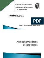 1ANTIINFLAMAESTEROIDALES