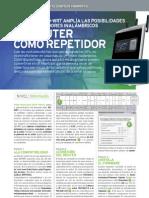 ROUTER Como Repetidor JULIO2009