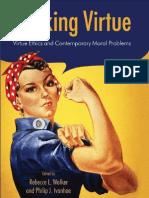 Working Virtue