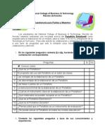 Cuestionario-Portafolio