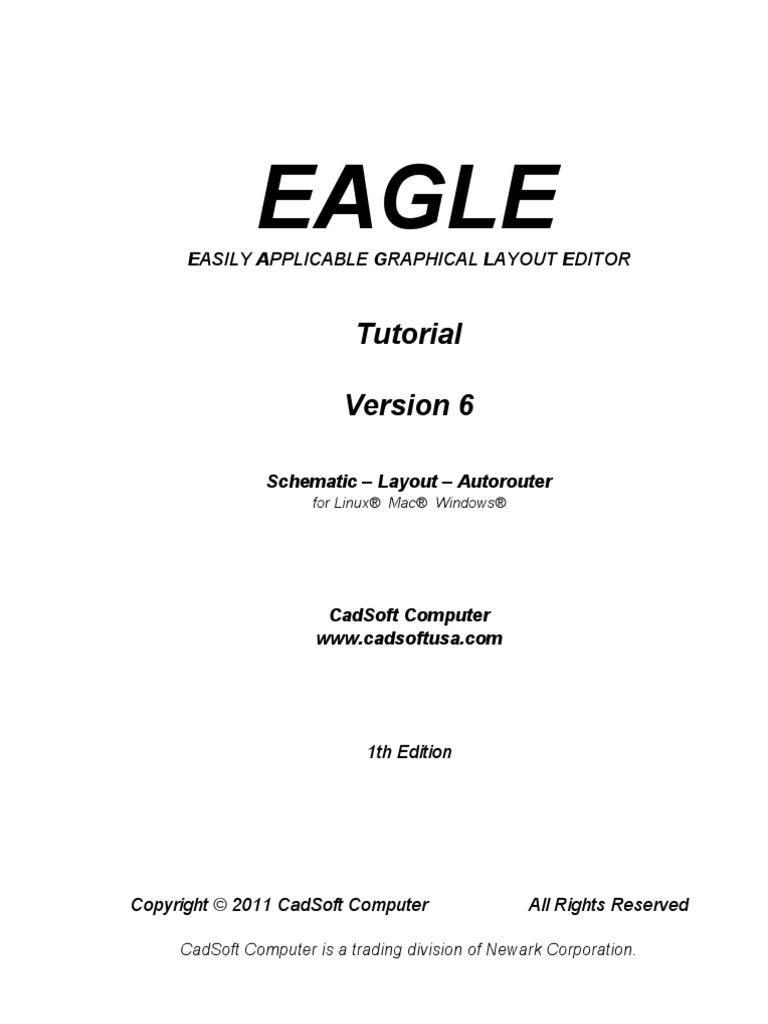 Great Cadsoft Eagle Mac Ideas - Electrical System Block Diagram ...