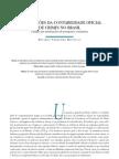 As limitações da Contabilidade Oficial de Crimes no Brasil