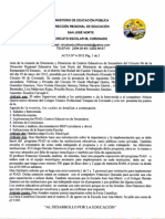 Acta Nº 4-2012