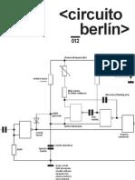 Katalog / Catálogo <circuito_berlín012>