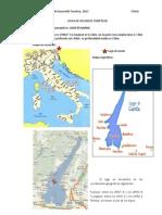 FICHA DE RECURSOS TURÍSTICOS Lago di Garda