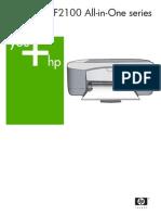 HP F2100