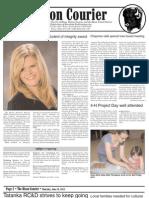Bison Courier, June 28, 2012