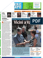 Corriere Cesenate 25-2012