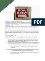 Retención del IRPF ampliada en clientes