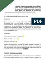 Borrador Ministerio Ombuds 15 Jun 12