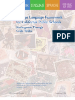 CA WL Framework