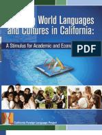 Stanford CWLP Handbook