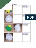 Pictures of Archimedean Solids Dan Kapler Poisot