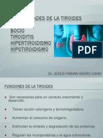 Tiroides Mi