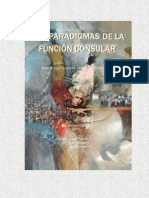 Los Paradigmas de La Funcion Consular-1era Edicion