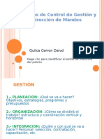 Direccion II