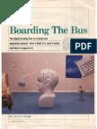 Portfolio 870700 Douglas Hopkins Studio Photo Tear Macuser Mag Boarding the Bus Apple Desktop Bus Surreal Illustration