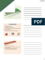 RPI 2012 - Developing Leadership Through Personal Dev