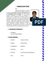 Currículum Jaci