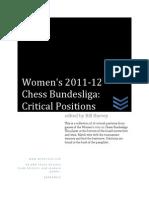 2011-12 Women's Chess Bundesliga